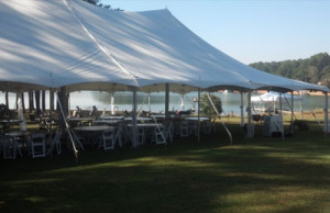 North Georgia Tent Rental